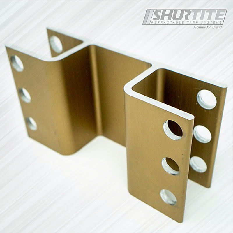 Lifter Bracket - Double