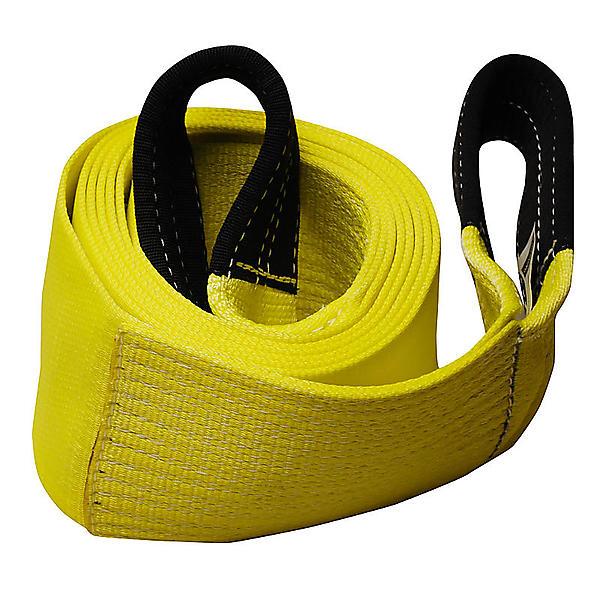 Nylon Tow Strap with Nylon Tie Down Webbing  CanadaCargo
