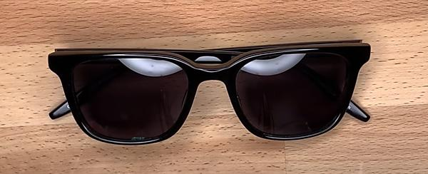 Sunglasses for vehicles