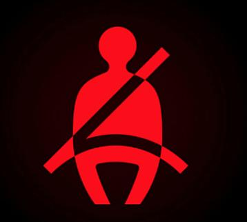 Seatbelt Icon for Trucks 8211 Canada