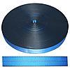 "2"" Blue Polyester Webbing 12,000"