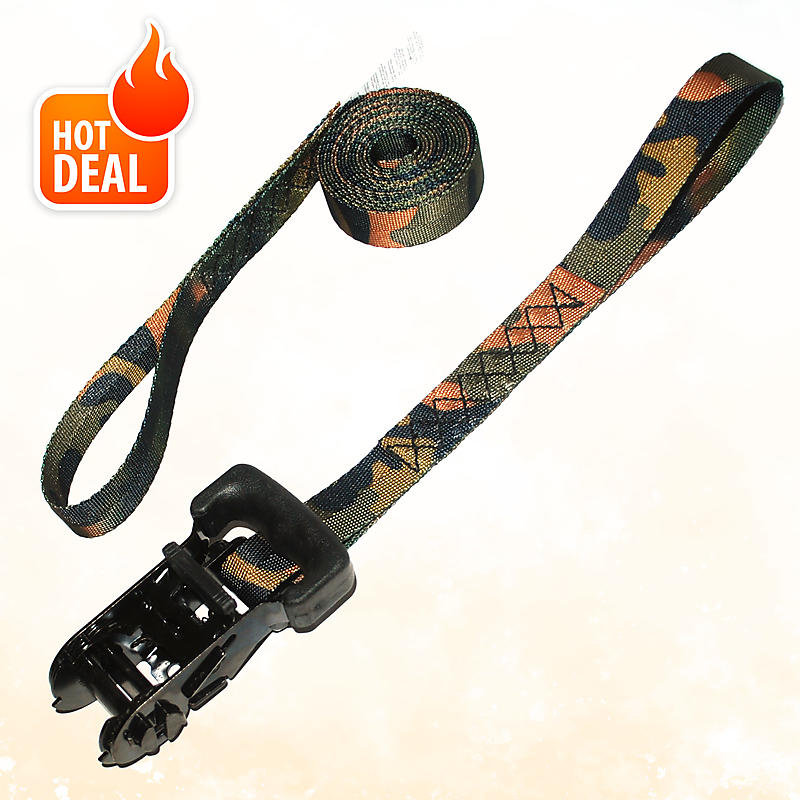 Hunting Straps