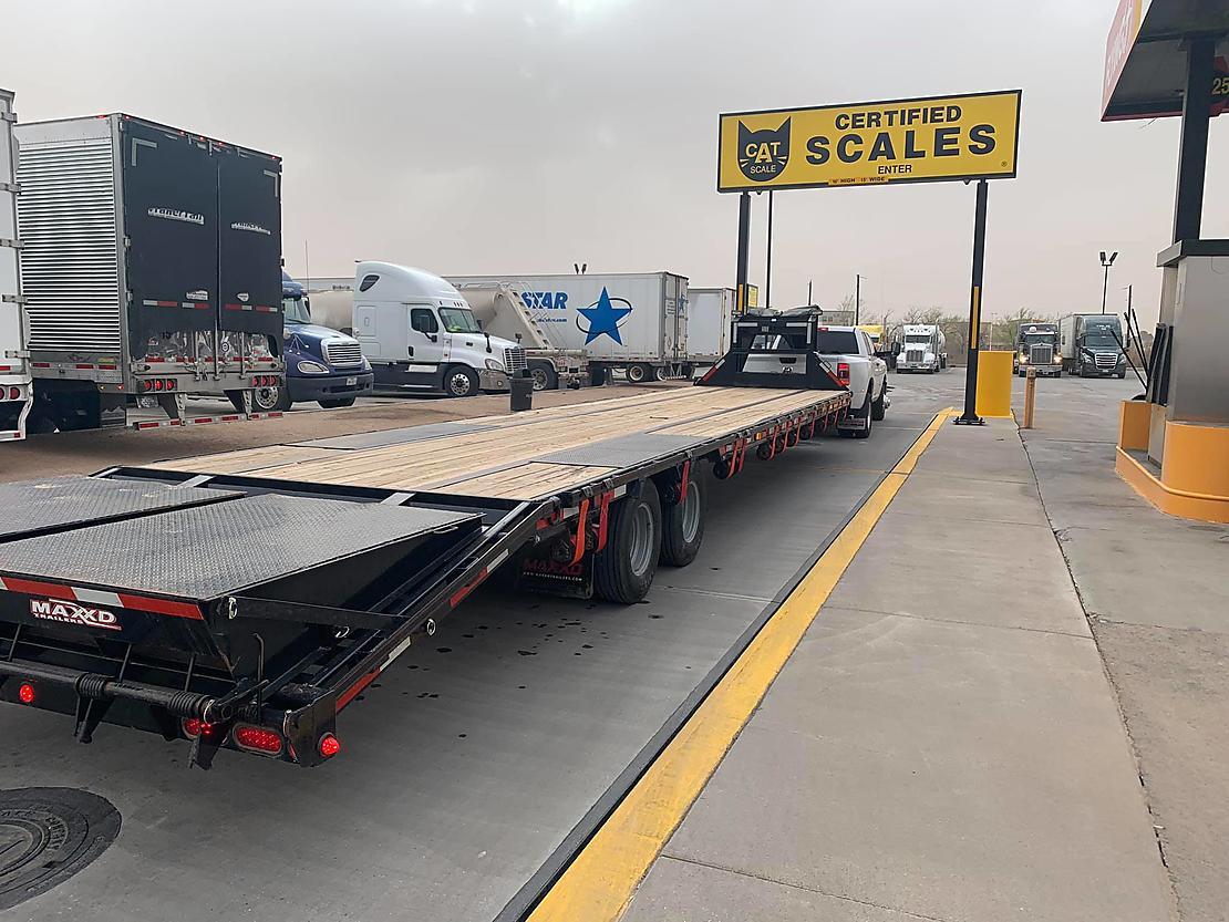 Equipment Needed for Hot Shot Trucking