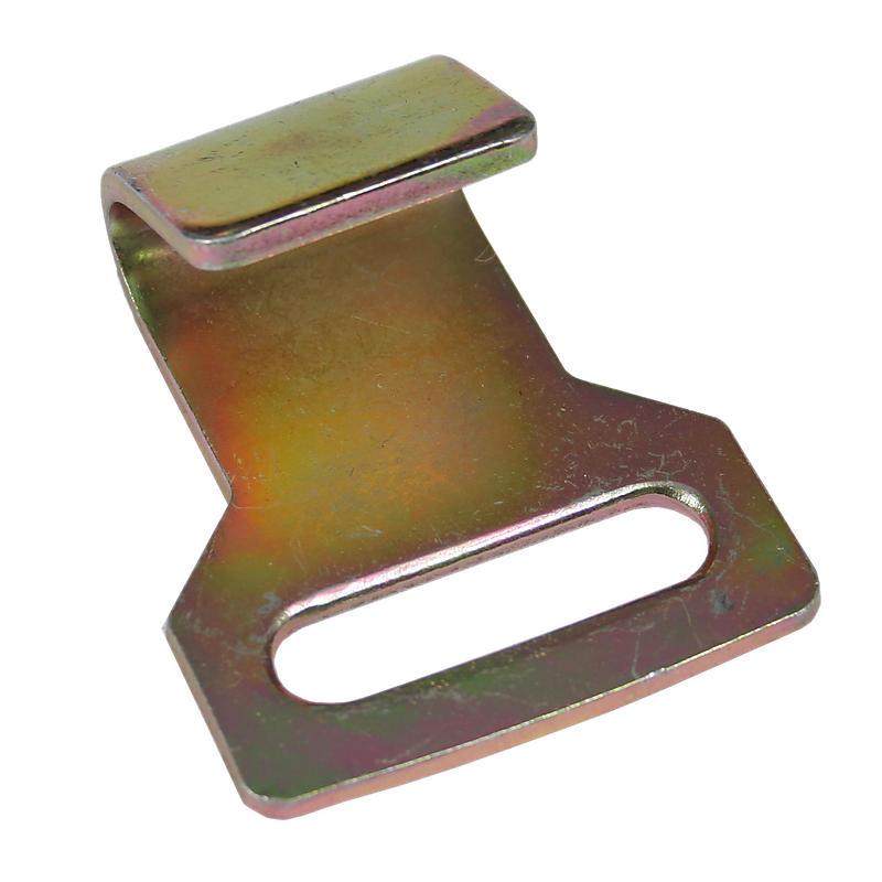 2 inch Narrow Flat Hook | Tie Down Hardware | RatchetStrapsUSA