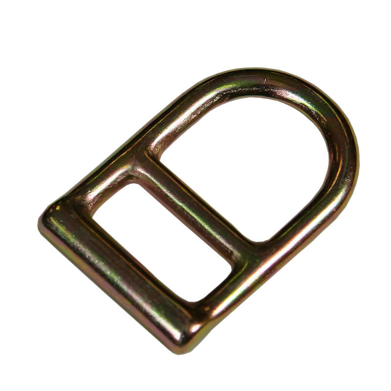 "1"" Double D-Ring 