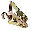 2 inch Standard Wide Handle Ratchet with Finger Hook | RatchetStrapsUSA