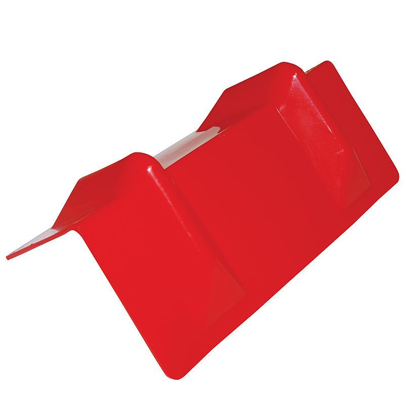 "Heavy Duty Plastic Corner Protector - 11"""