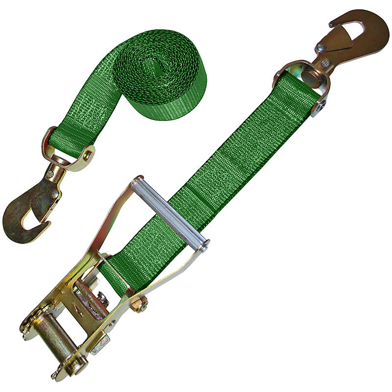 Ratchet Strap Swivel Snap