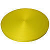 "1"" Yellow Polyester Web 6600"