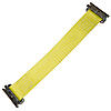 Yellow E-Track Dolly Strap | E Track Fittings | RatchetStrapsUSA