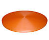 "1"" Orange Polyester Web 6600"