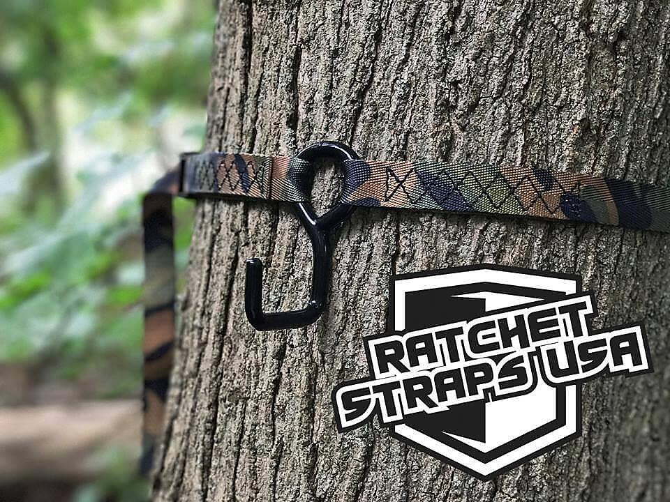 Tree Stand Straps