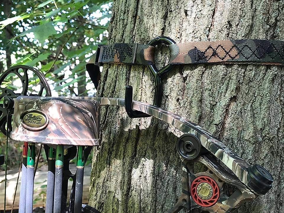 Straps for Tree Stands