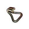 1 inch Wire Hook Tie Down Hardware | RatchetStrapsUSA