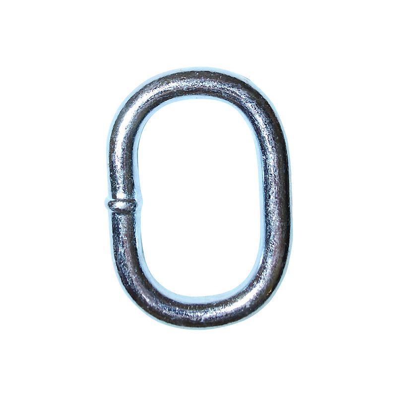 Oval Ring Hardware | Tie Down Hardware | RatchetStrapsUSA