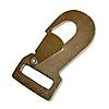 2 inch Flat Snap Hook | Tie Down Hardware | RatchetStrapsUSA