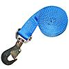 "2"" Winch Strap with Swivel Snap Hook"