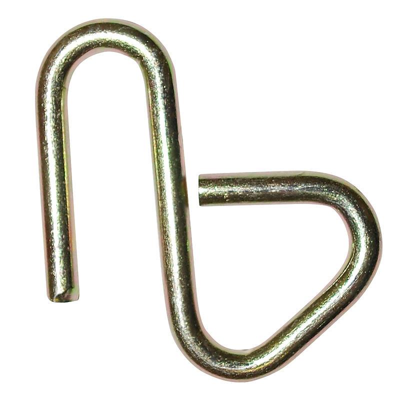 1 inch Z-Hook   Ratchet Straps USA