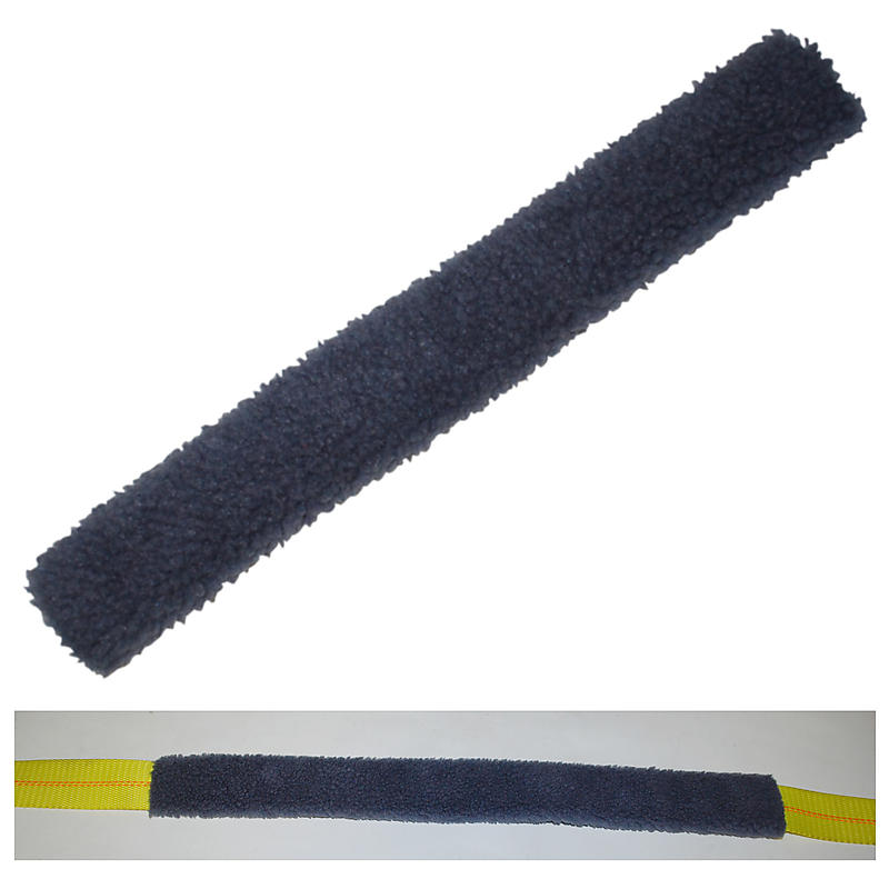 Wool Strap Protector