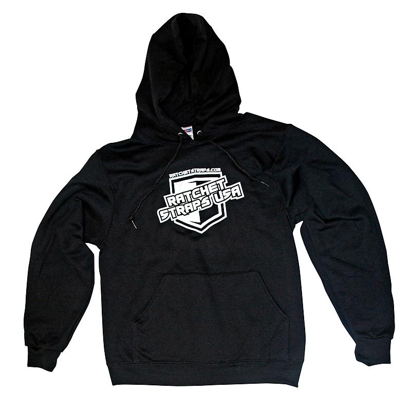 Ratchet Straps USA Hoodies