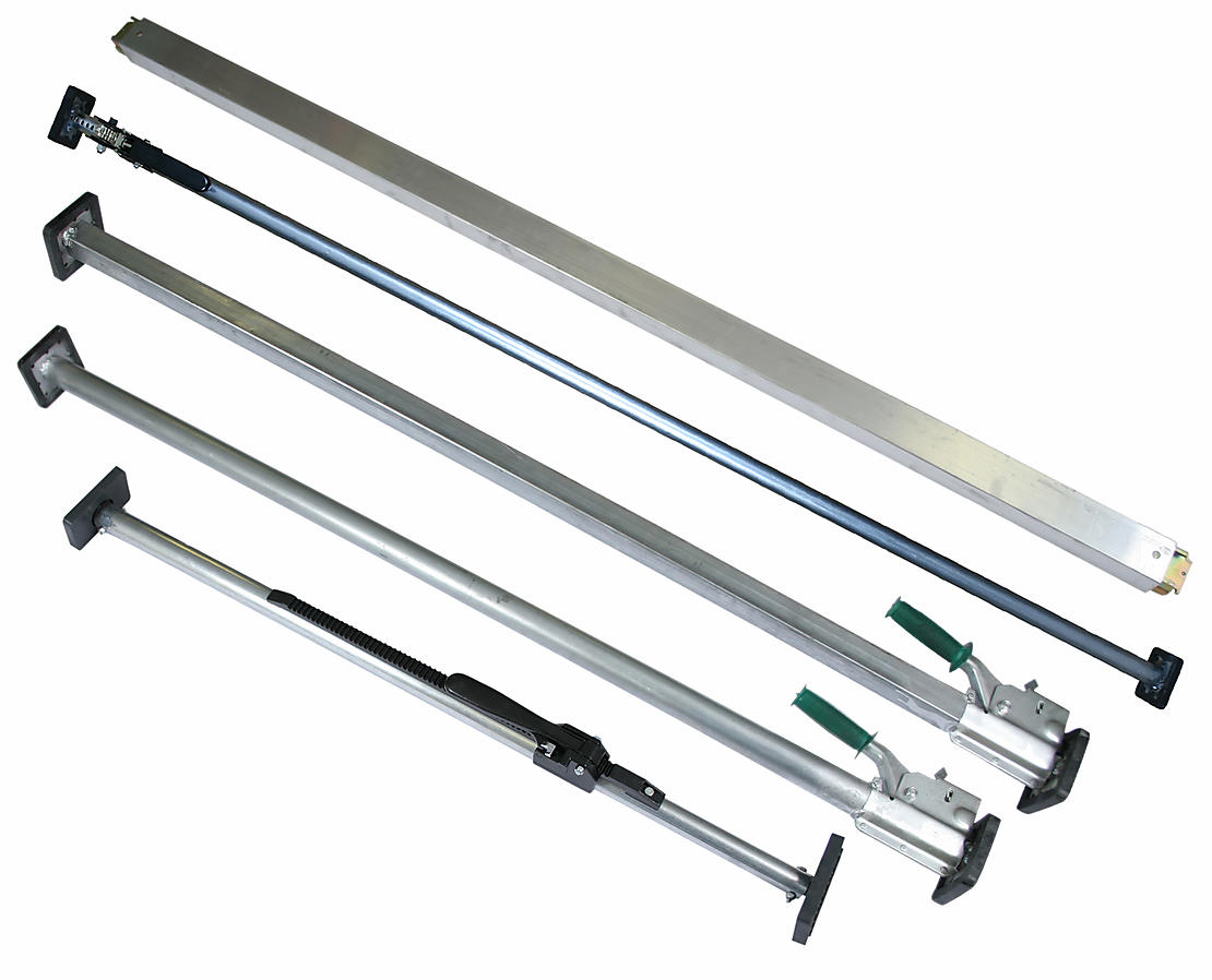Cargo Bars for Semi Trucks