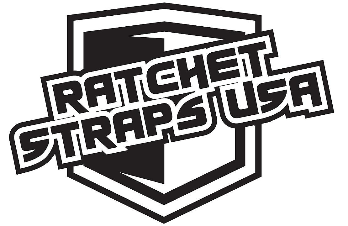 RatchetStrapsUSA logo