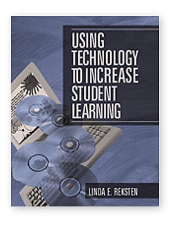 Reksten Technology bookcover