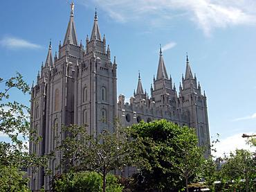 Mormon Focus Ministries