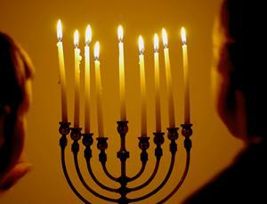 Jewish Outreach Team