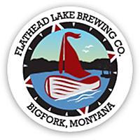Flathead Lake Brewing logo