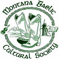 Montana Gaelic Cultural Society logo