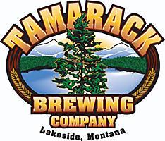 Tamarack Brewing logo