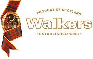 Product of Scotland Walker logo