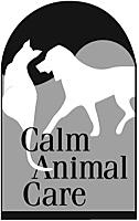 Calm Animal Care logo
