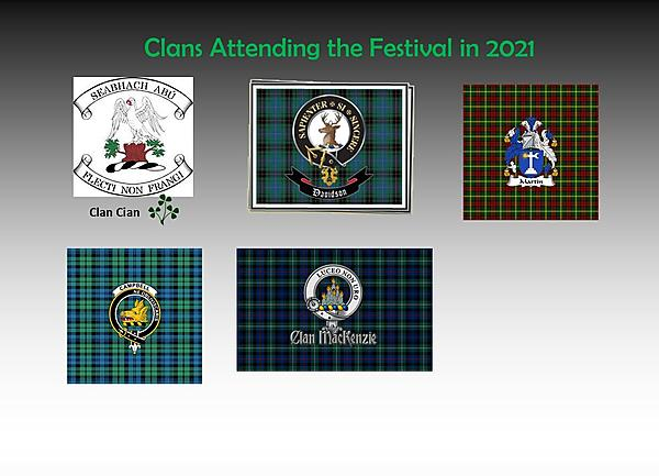 Attending clans