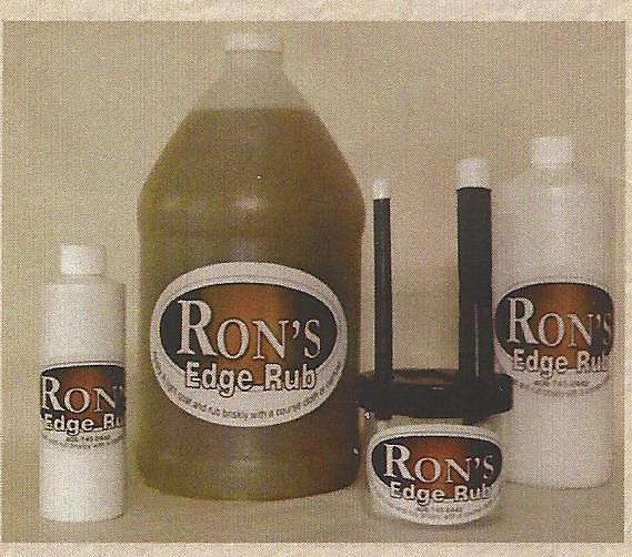 Ron's Edge Rub