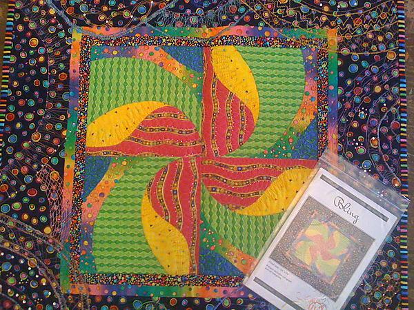 Bling - Quilt Pattern
