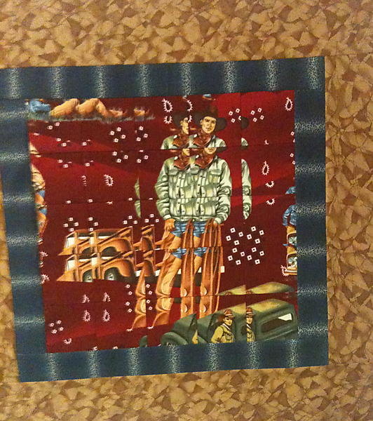 1000 Images About Shattered Quilts On Pinterest