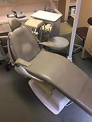 DENTAL CHAIRS VARIOUS BRANDS