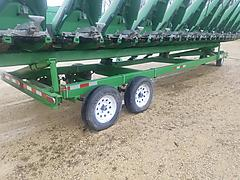 2007 JAMAR HT31 Head Trailer SOLD