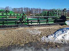 2013 John Deere 640FD Head SOLD