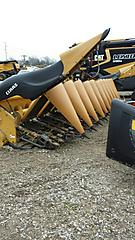 SOLD 2013 Claas Lexion 1230C Corn Head