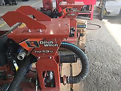 SOLD 2016 Ditch Witch FM13V
