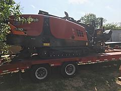 SOLD 2016 Ditch Witch JT30AT All Terrain Directional Drill
