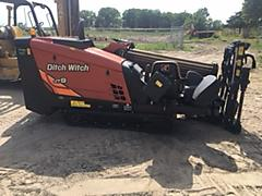 SOLD 2016 Ditch Witch JT9 Drill