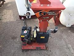 SOLD 2016 Ditch Witch FM5 Mixer