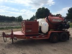 SOLD 2013 Ditch Witch FX30