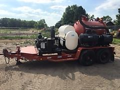 SOLD 2013 Ditch Witch FX25
