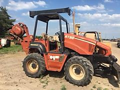 SOLD 2002 Ditch Witch RT90