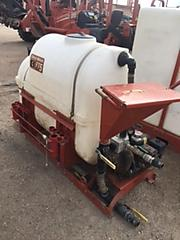 SOLD 2015 Ditch Witch FT5 Mixer